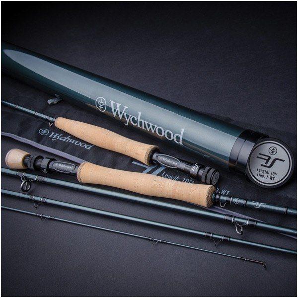 6ft #3 Wychwood Flow Fly Rod
