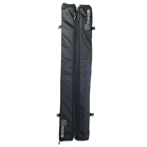 MAP Parabolix Layflat Bait Bag BE Fishing Luggage Storage Protection Magnetic