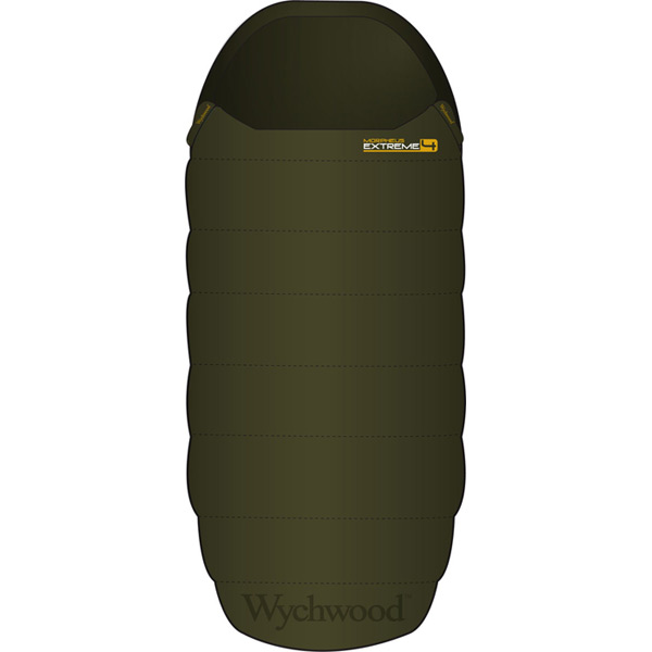 Morpheus Extreme 4 Sleeping Bag | Sleeping Bags