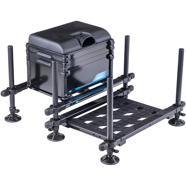 H30 Comp Seat Box | Seatboxes | Seatboxes | Fishing Tackle